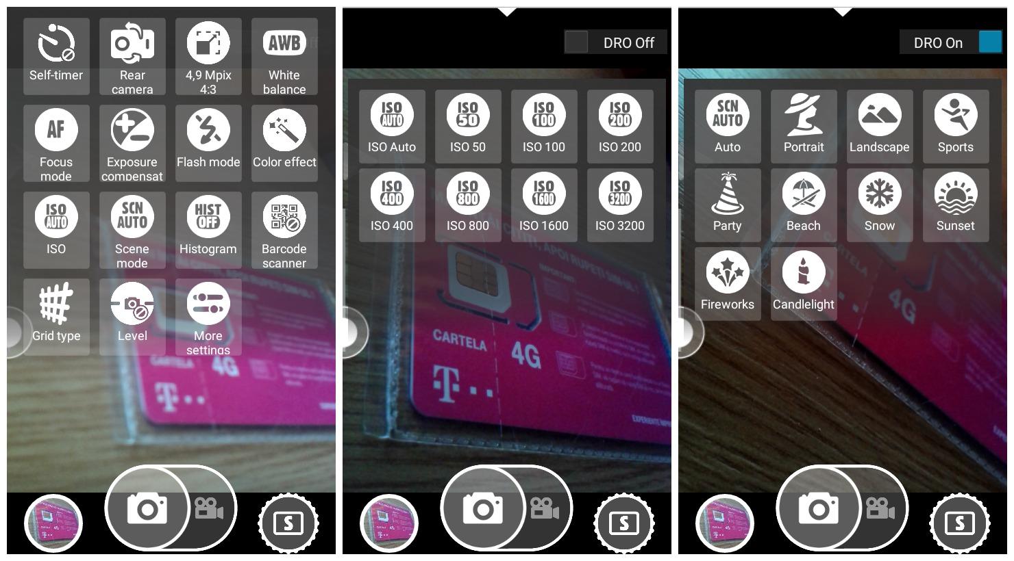 descărcare A Better Camera - o aplicatie excelenta pentru camera foto cu foarte multe functii si setari manuale