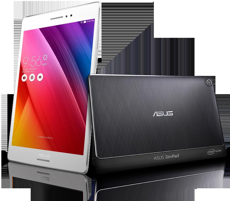 ed ZenPad S 8.0 Z580CA, tableta destul de puternica a celor de la ASUS