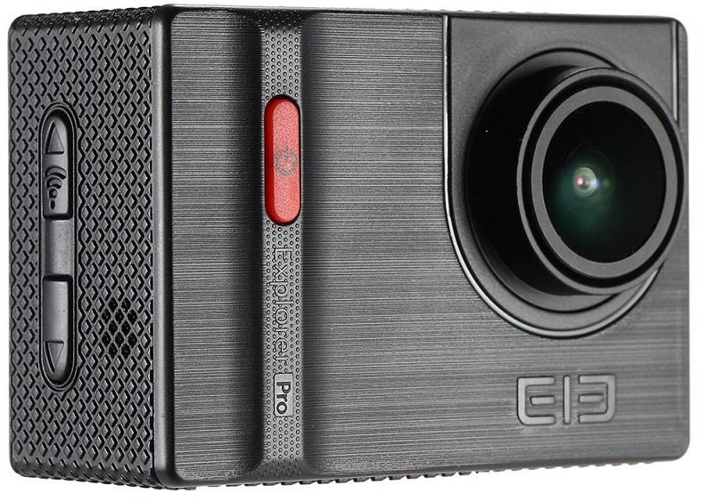 elecampro Elephone ELE CAM Explorer si PRO, noile camere sport ale companiei!