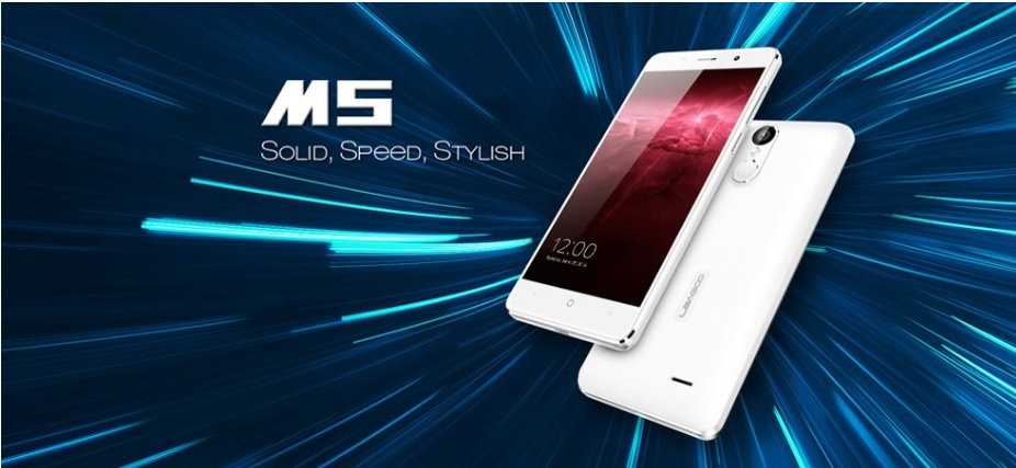 erer LEAGOO M5, un nou telefon cu pret chiar mic la precomanda!