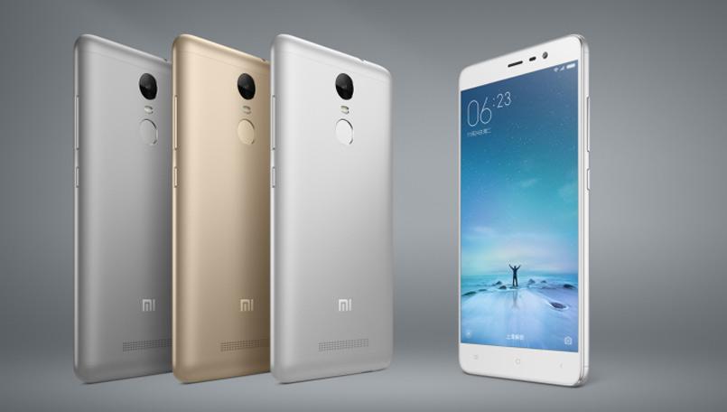 hhh Allview P8 eMagic comparat cu Xiaomi Redmi Note 3