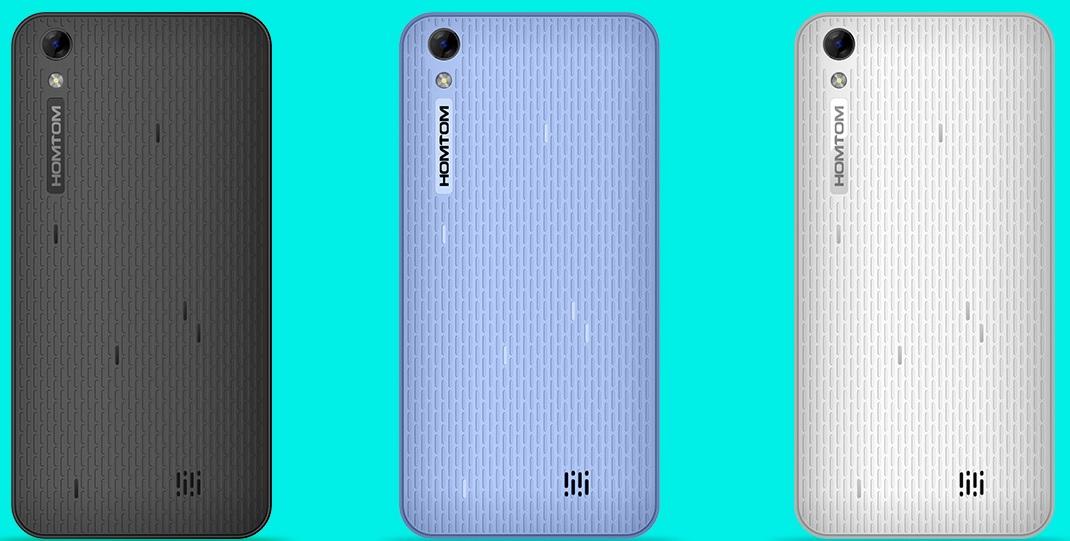 homtom ht 17 HOMTOM HT16, un nou telefon chinezesc cu pret foarte mic!