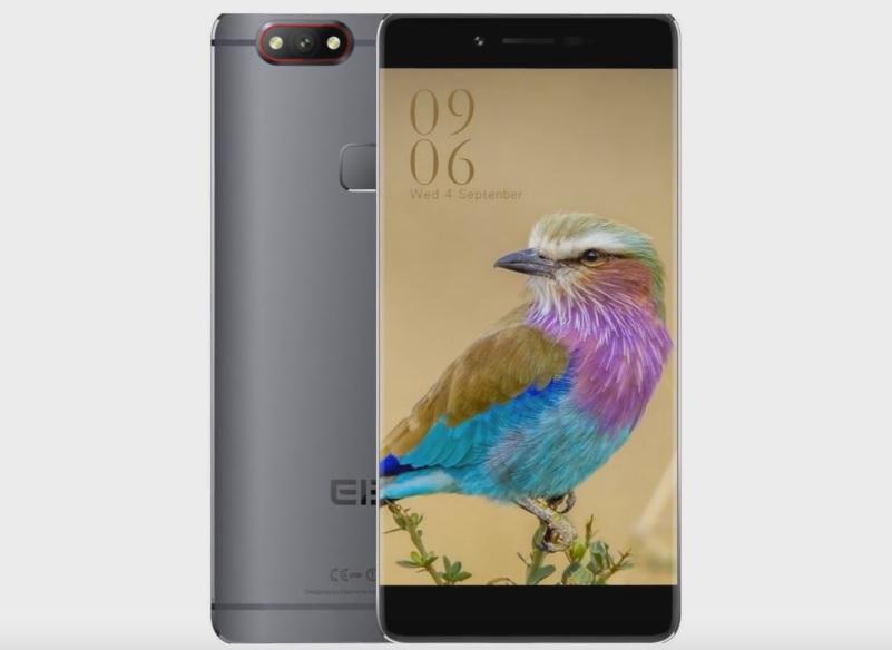 p20 ele Noul Elephone P20 va avea super specificatii tehnice si pret bun!