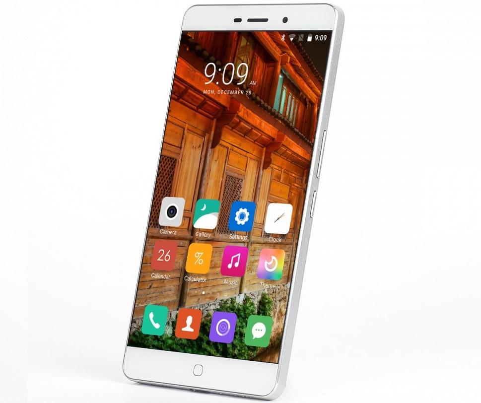 p9000_white_2 Elephone P9000 4G primeste o reducere de pret in cadrul gearbest.com