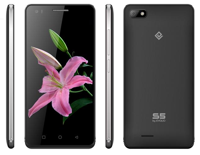 smartphone-evolio-s5-dual-sim_3 Noul Evolio S5, pret mic dar fara sa impresioneze cu ceva!