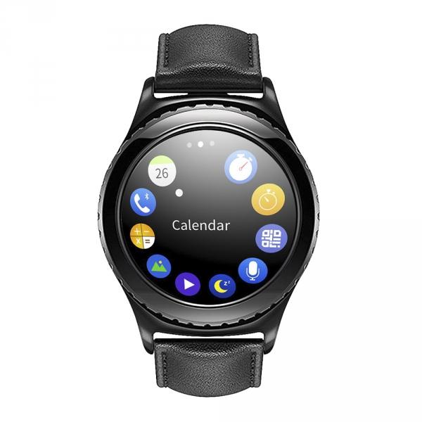 st400-hr-16918 E-Boda Smart Time 400 HR noul smartwatch sub brand romanesc