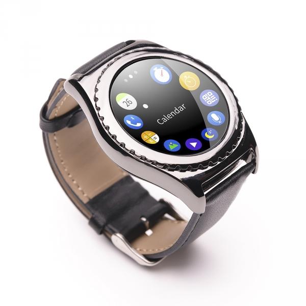st400-hr-34840 (1) E-Boda Smart Time 400 HR noul smartwatch sub brand romanesc