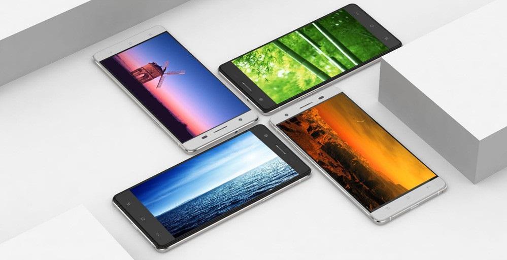 uuu Cubot X16S, un telefon foarte bun pentru categoria sa de pret, teoretic cel putin!