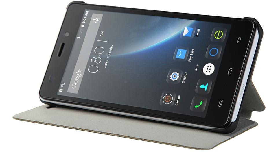 yyyy DOOGEE X5 Pro, unul dintre cele mai ieftine telefoane cu 4G!