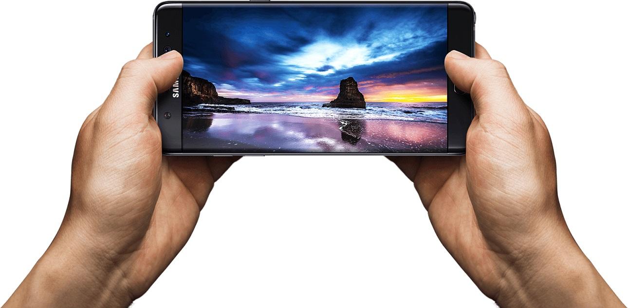 2 Samsung Galaxy Note7 ajunge in sfarsit si la eMag, costa o caruta de bani!