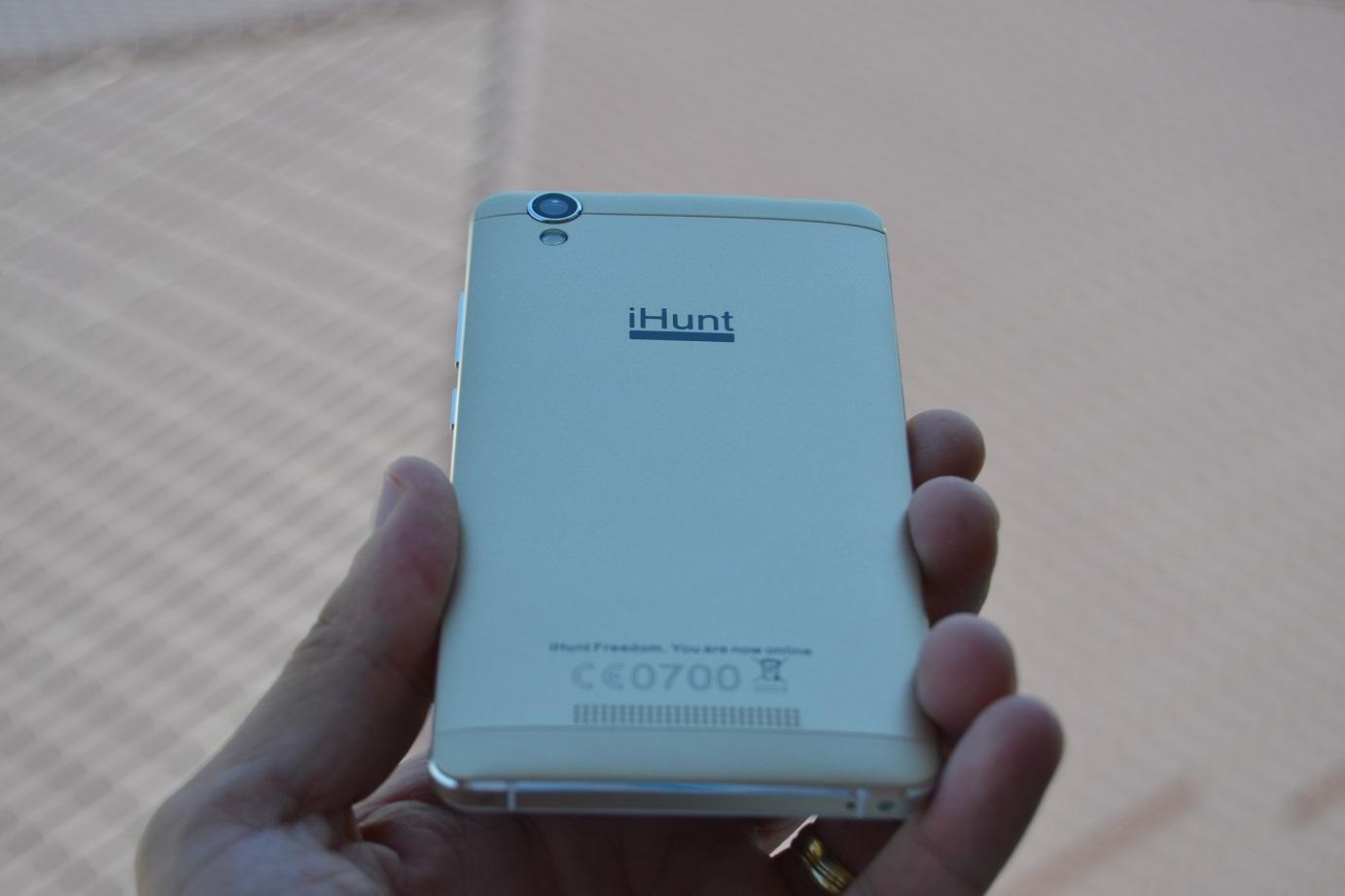 Unboxing iHunt Freedom si primele pareri, telefon sub brand local!