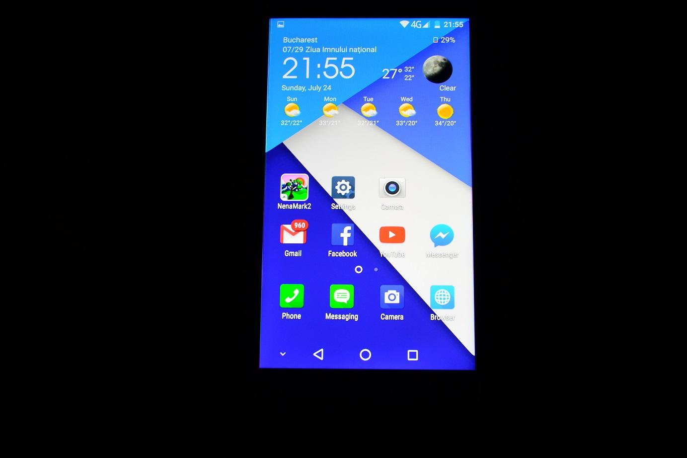 DSC_0601 Display Ulefone Future, este cel mai bun ecran al unui telefon chinezesc?
