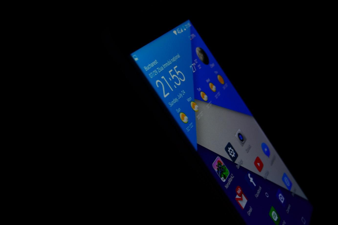 DSC_0602 Display Ulefone Future, este cel mai bun ecran al unui telefon chinezesc?
