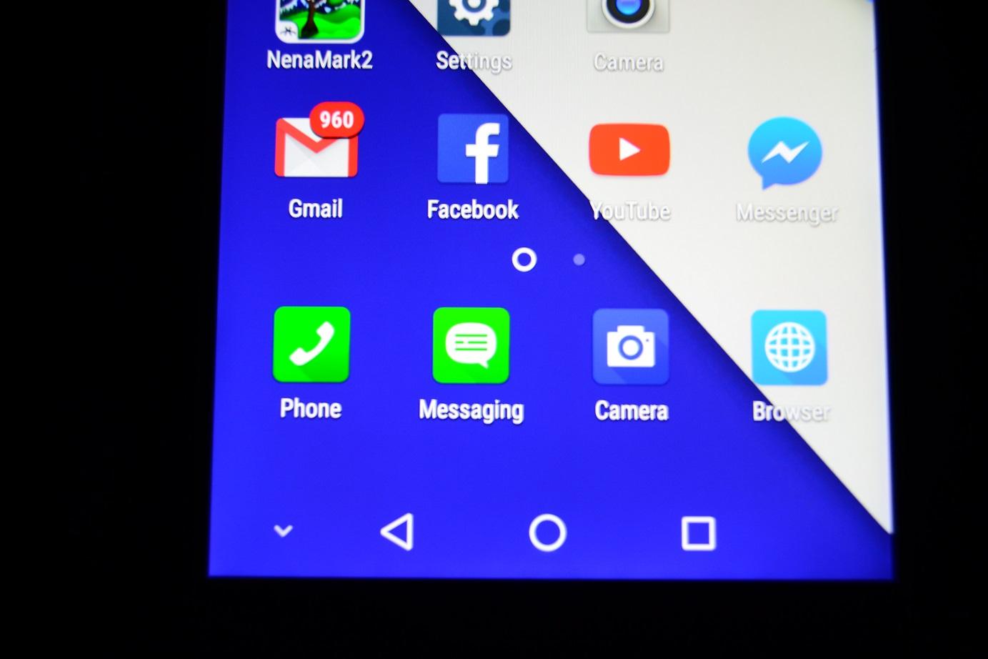 DSC_0607 Display Ulefone Future, este cel mai bun ecran al unui telefon chinezesc?