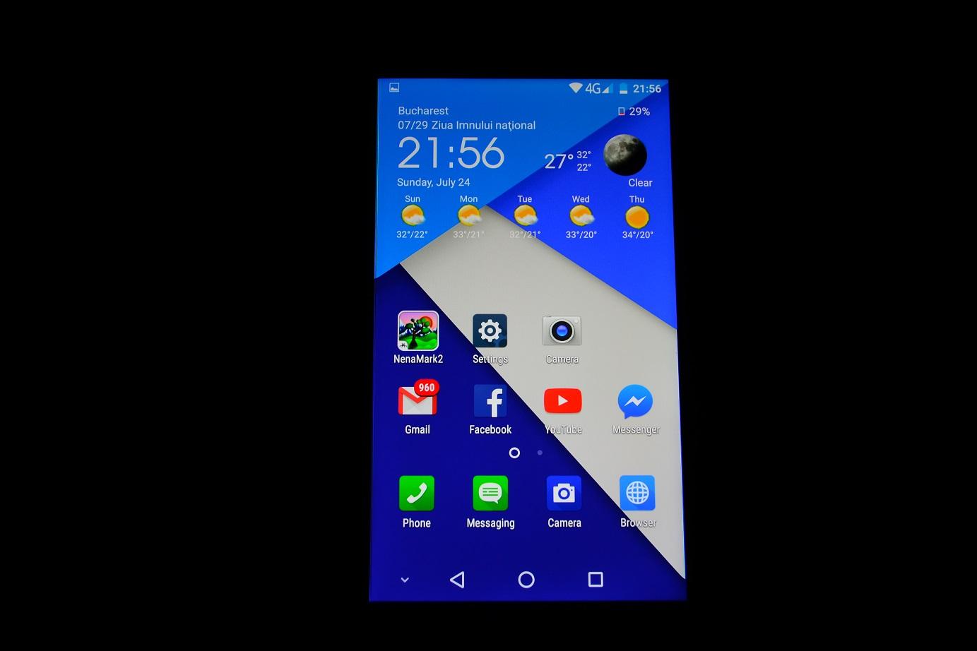 DSC_0613 Display Ulefone Future, este cel mai bun ecran al unui telefon chinezesc?