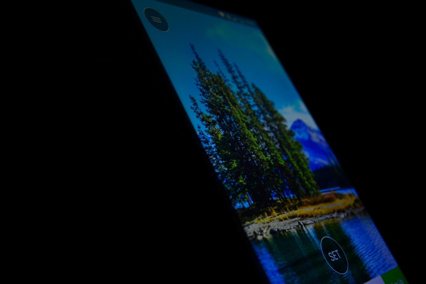 DSC_0628 Display Ulefone Future, este cel mai bun ecran al unui telefon chinezesc?