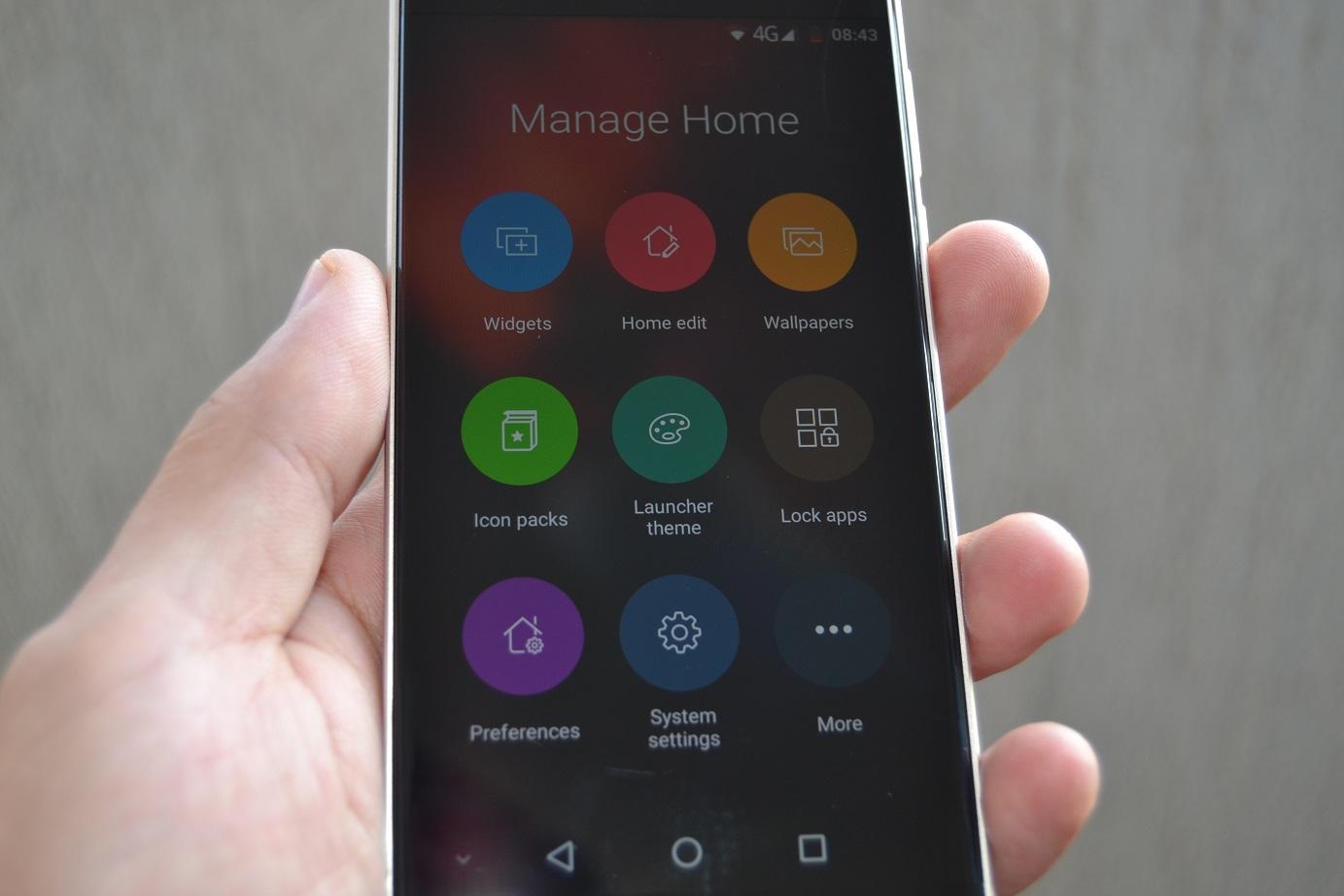 DSC_0632 Display Ulefone Future, este cel mai bun ecran al unui telefon chinezesc?