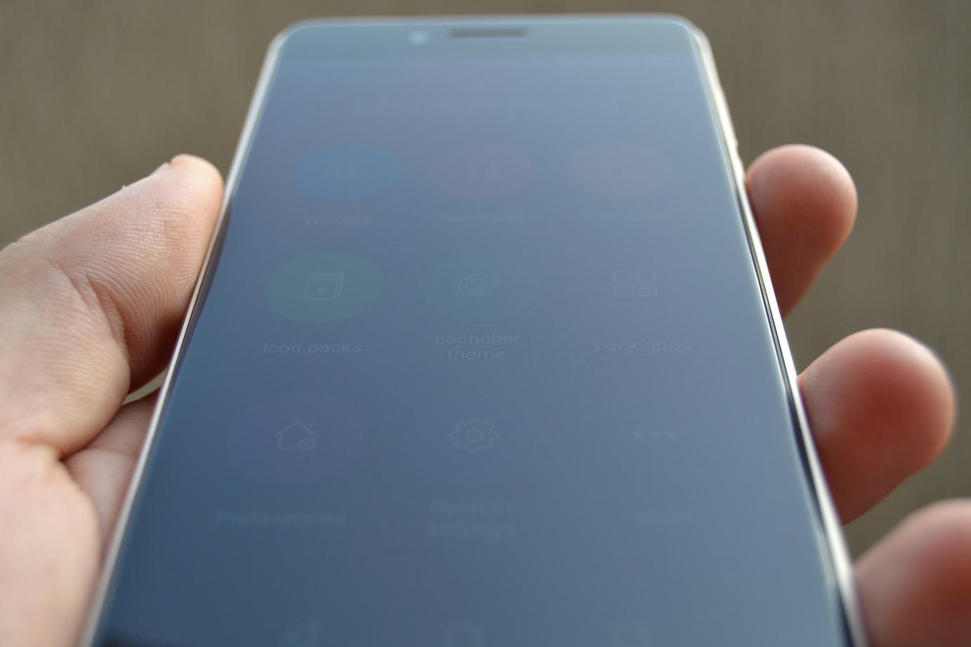 DSC_0633 Display Ulefone Future, este cel mai bun ecran al unui telefon chinezesc?