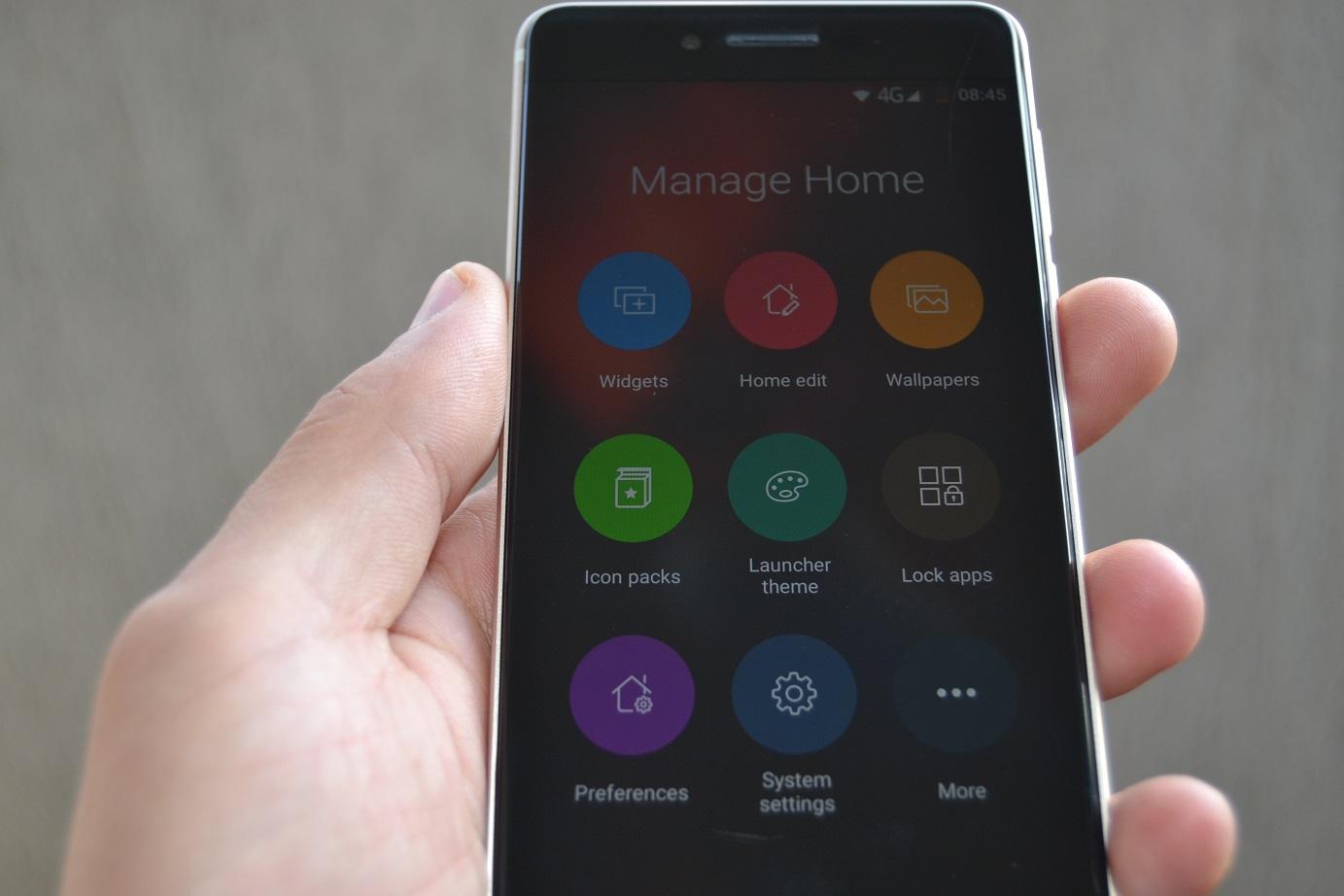 DSC_0637 Display Ulefone Future, este cel mai bun ecran al unui telefon chinezesc?