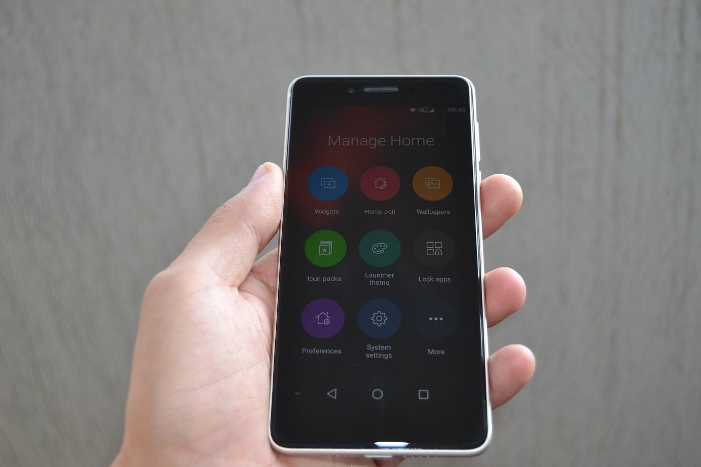 DSC_0638 Display Ulefone Future, este cel mai bun ecran al unui telefon chinezesc?