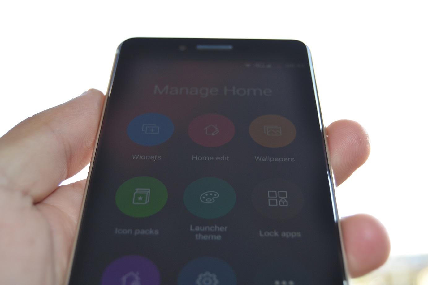 DSC_0639 Display Ulefone Future, este cel mai bun ecran al unui telefon chinezesc?