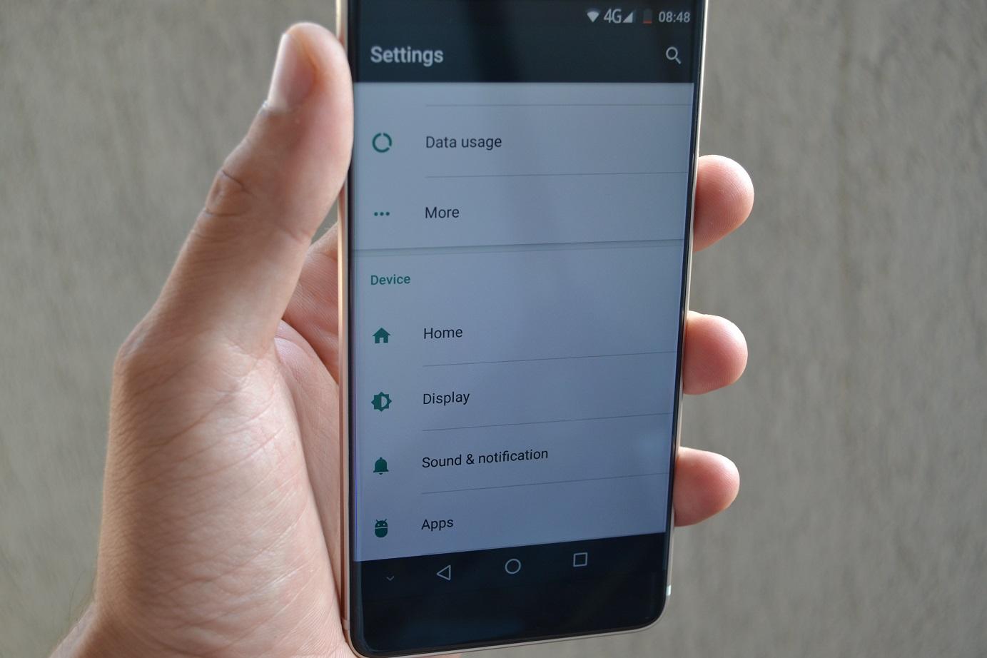 DSC_0645 Display Ulefone Future, este cel mai bun ecran al unui telefon chinezesc?