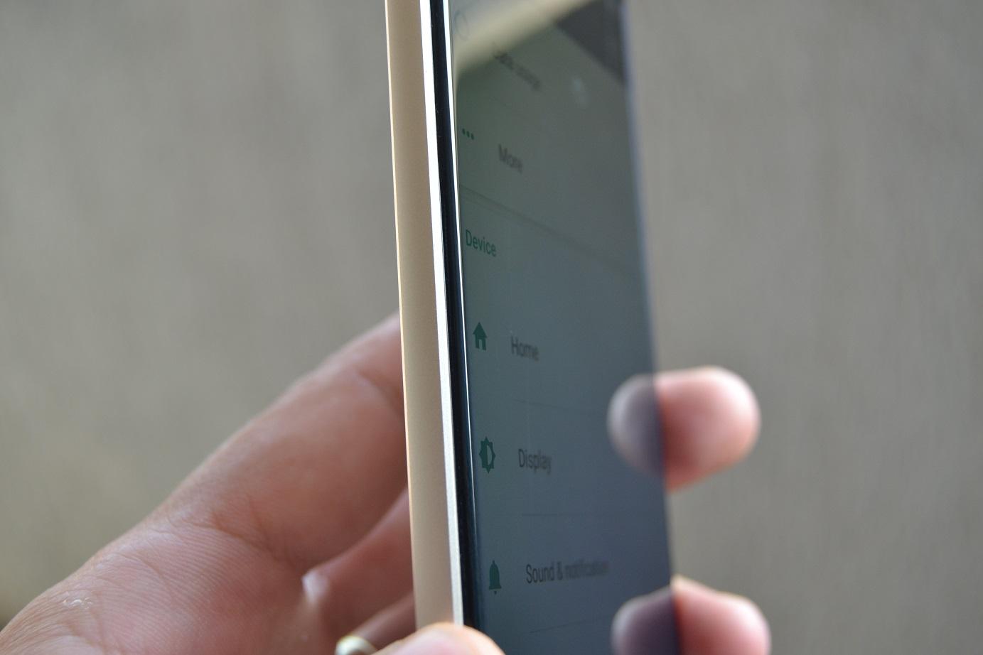 DSC_0647 Display Ulefone Future, este cel mai bun ecran al unui telefon chinezesc?
