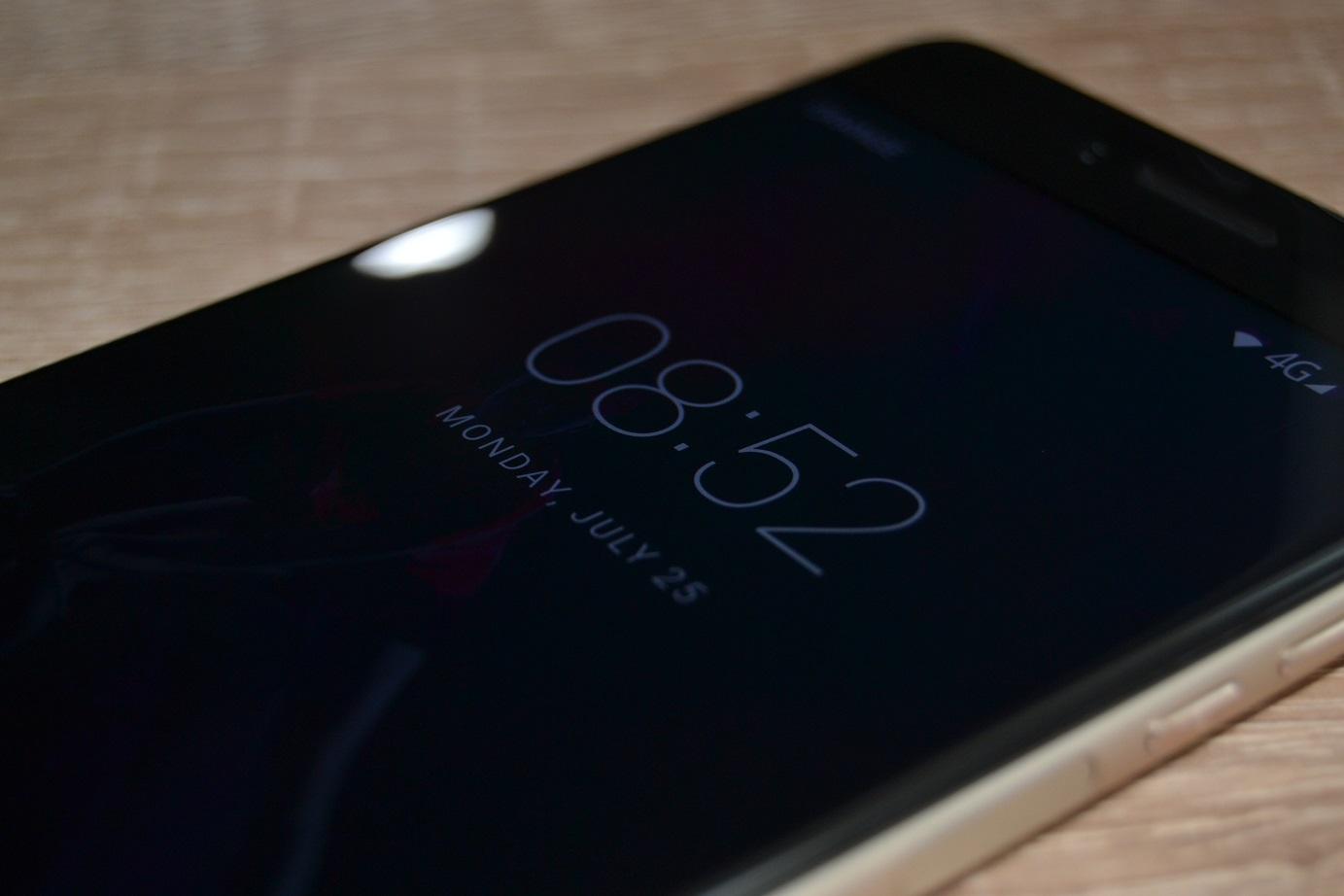 DSC_0653 Display Ulefone Future, este cel mai bun ecran al unui telefon chinezesc?
