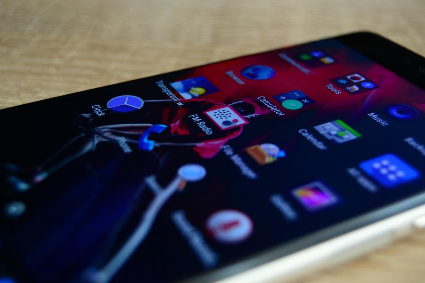 DSC_0668 Display Ulefone Future, este cel mai bun ecran al unui telefon chinezesc?