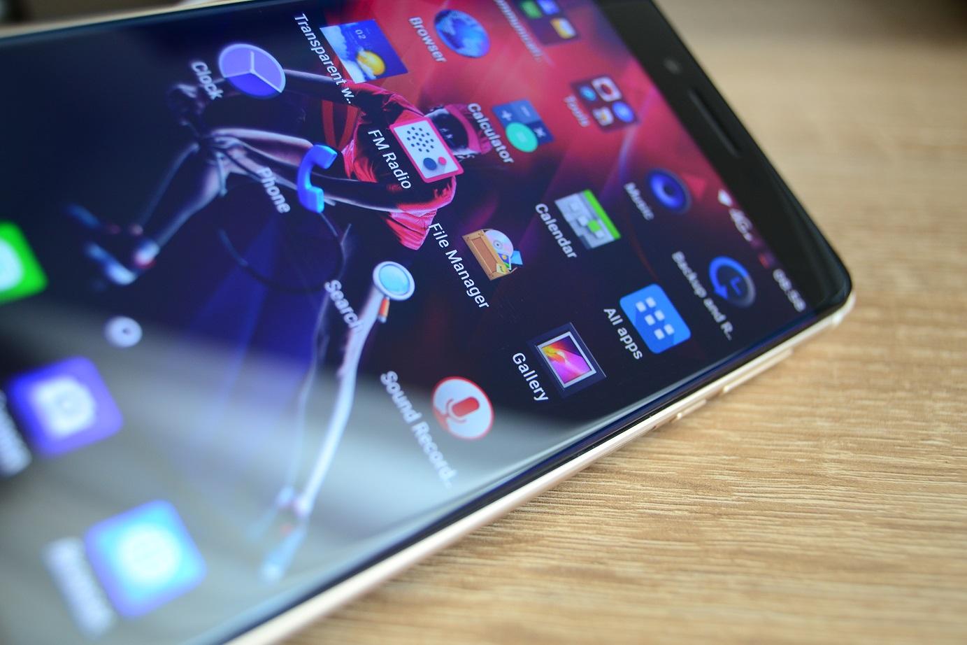 DSC_0670 Display Ulefone Future, este cel mai bun ecran al unui telefon chinezesc?