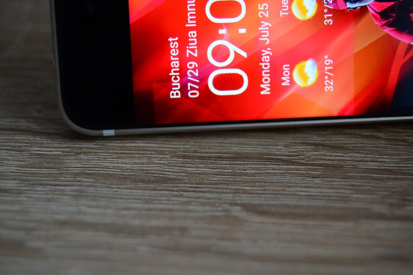 DSC_0675 Display Ulefone Future, este cel mai bun ecran al unui telefon chinezesc?