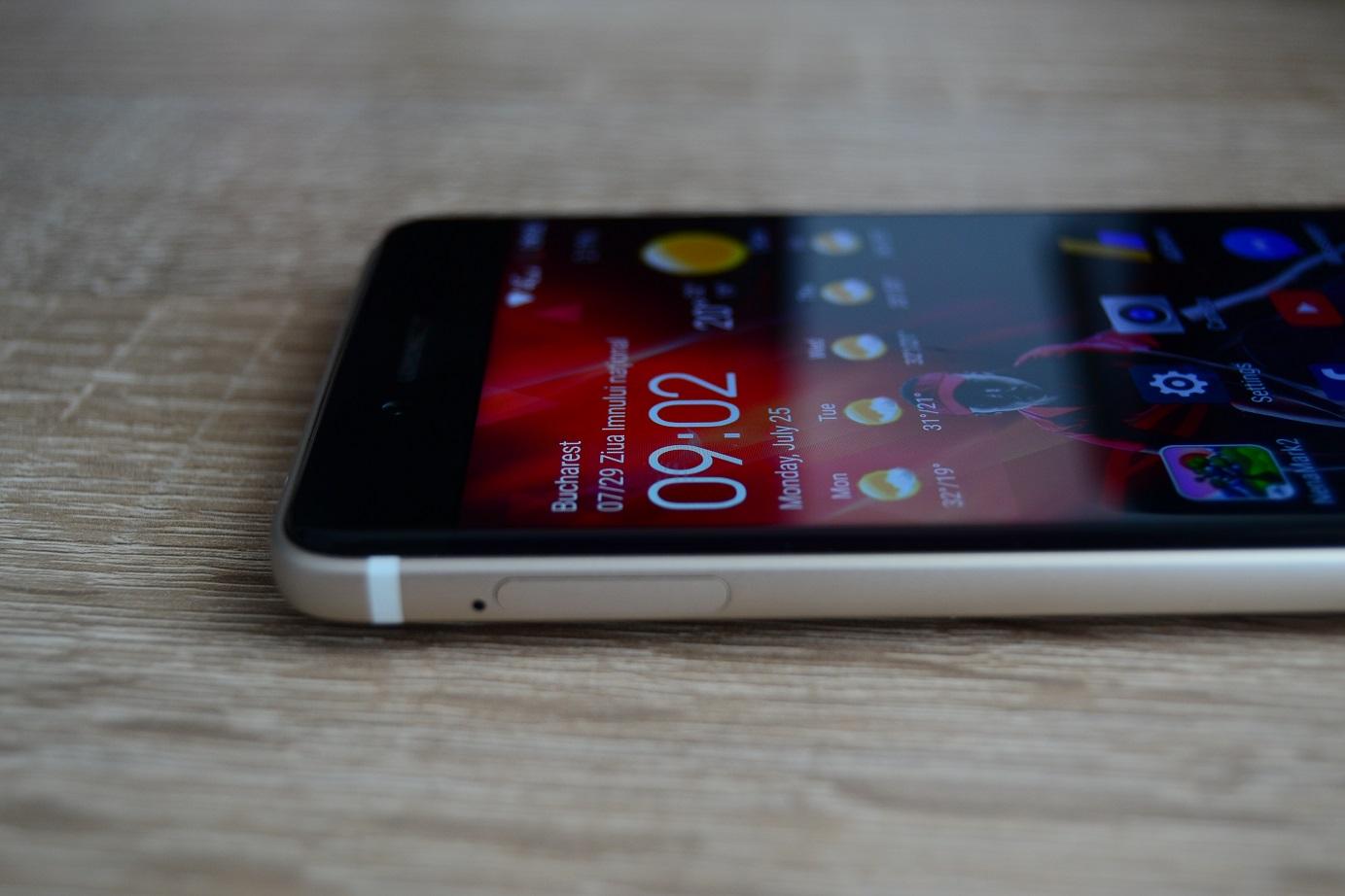DSC_0676 Display Ulefone Future, este cel mai bun ecran al unui telefon chinezesc?