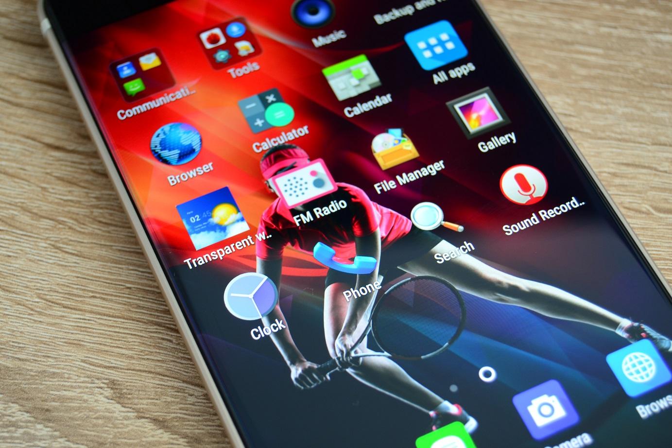 DSC_0691 Display Ulefone Future, este cel mai bun ecran al unui telefon chinezesc?