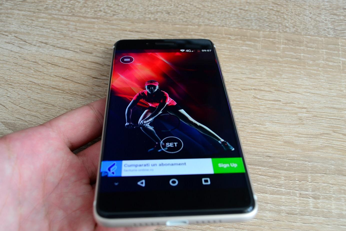 DSC_0693 Display Ulefone Future, este cel mai bun ecran al unui telefon chinezesc?