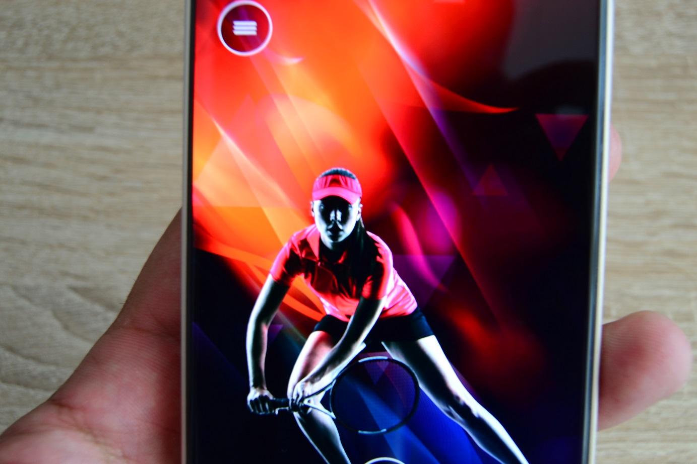 DSC_0695 Display Ulefone Future, este cel mai bun ecran al unui telefon chinezesc?