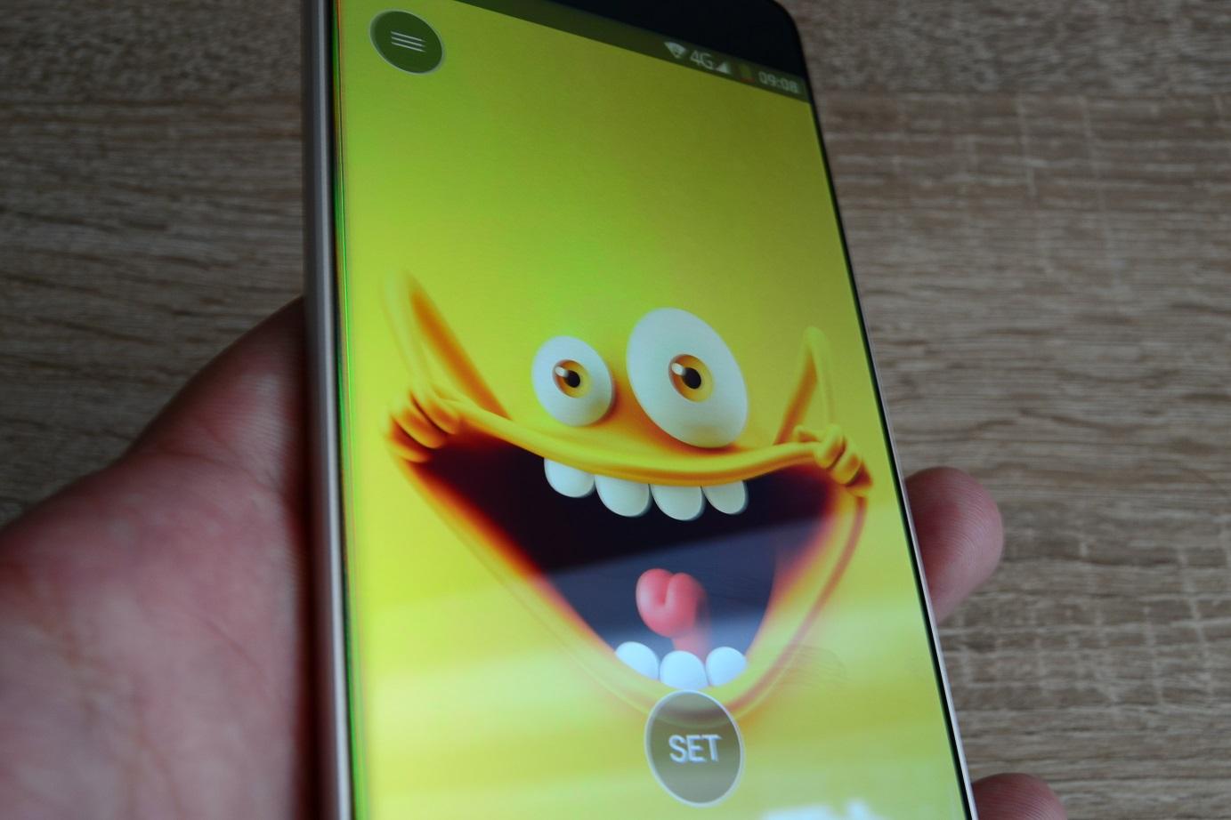 DSC_0696 Display Ulefone Future, este cel mai bun ecran al unui telefon chinezesc?