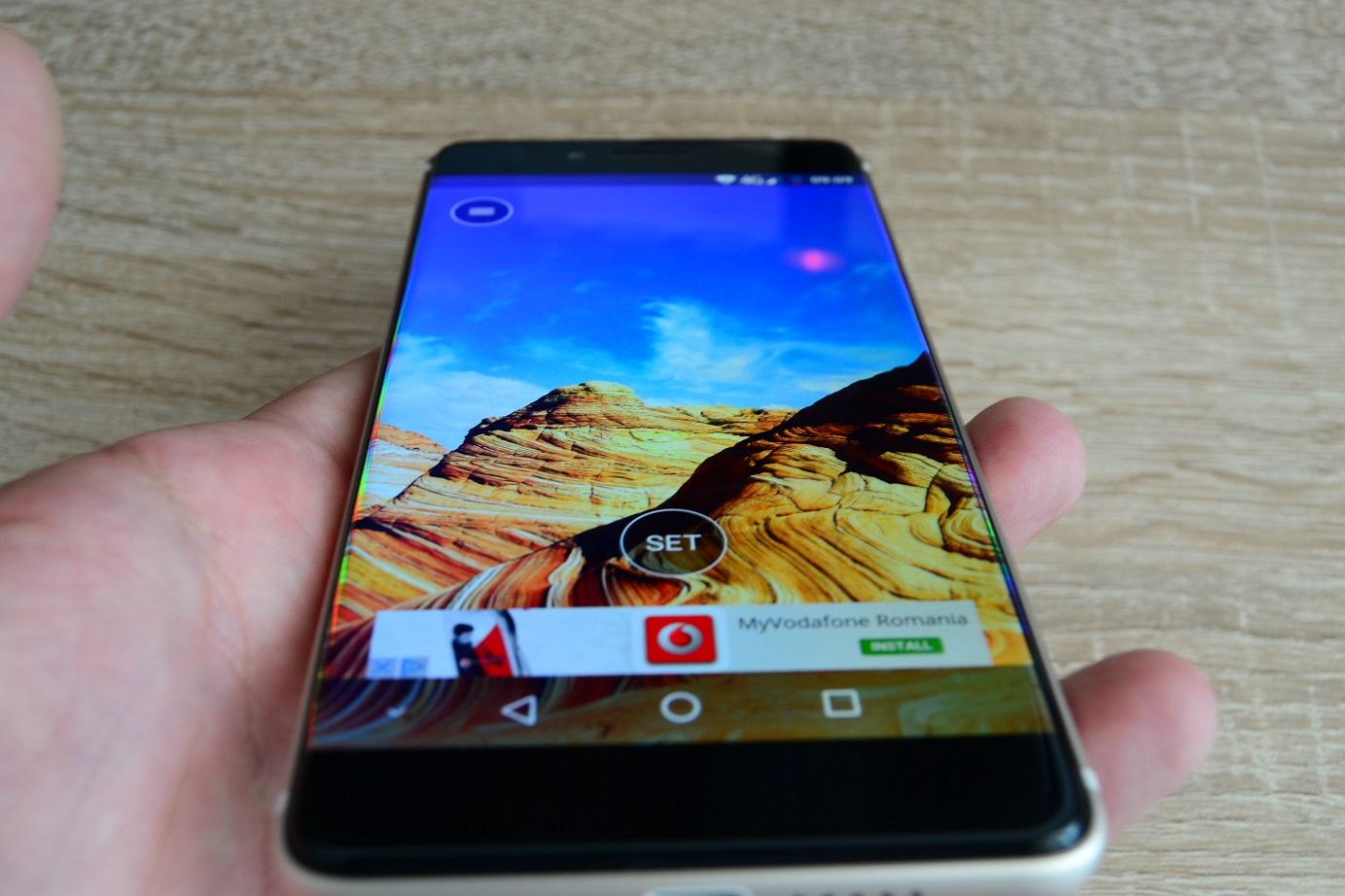 DSC_0697 Display Ulefone Future, este cel mai bun ecran al unui telefon chinezesc?