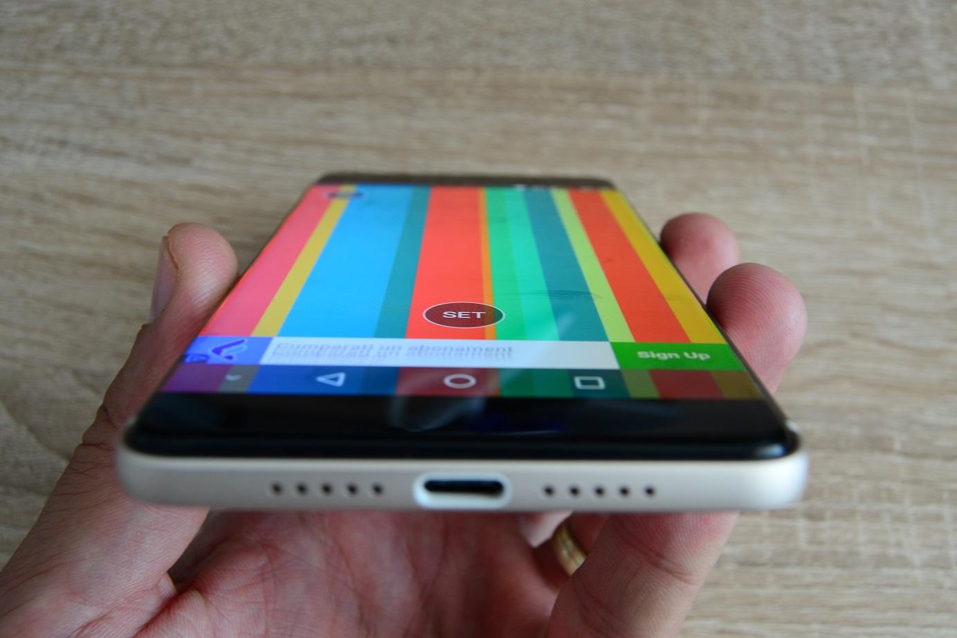 DSC_0700 Display Ulefone Future, este cel mai bun ecran al unui telefon chinezesc?