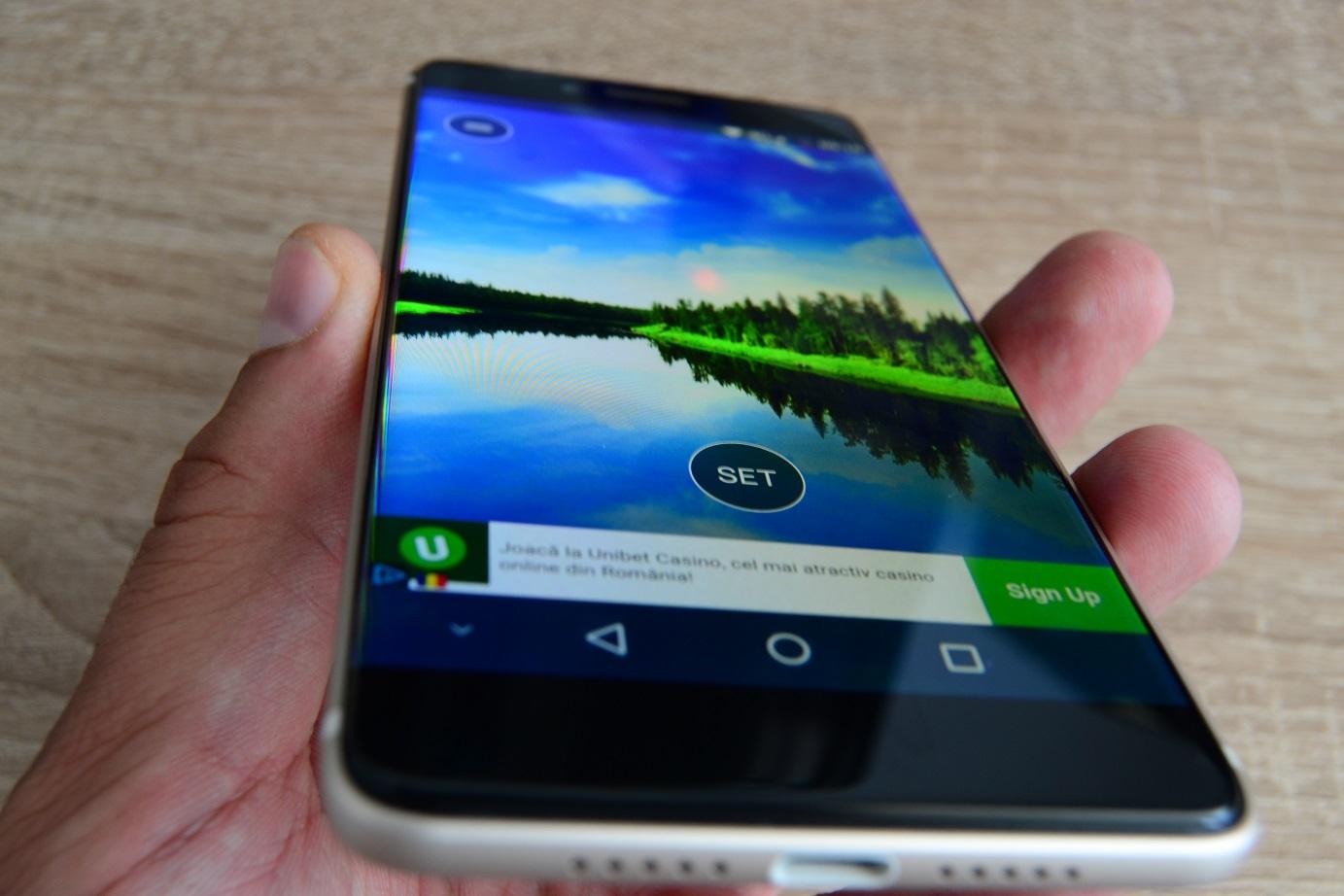 DSC_0701 Display Ulefone Future, este cel mai bun ecran al unui telefon chinezesc?