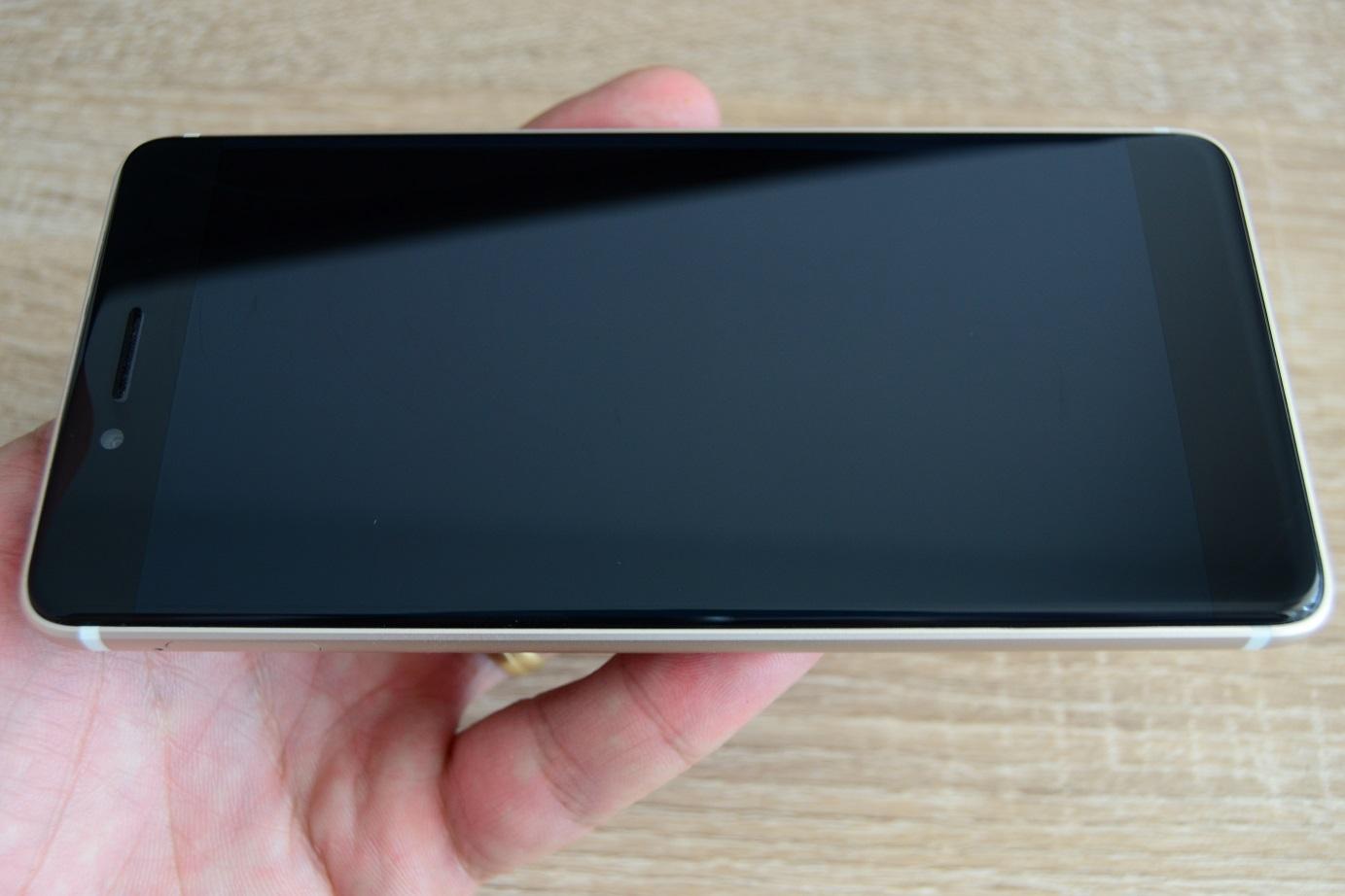 DSC_0702 Display Ulefone Future, este cel mai bun ecran al unui telefon chinezesc?