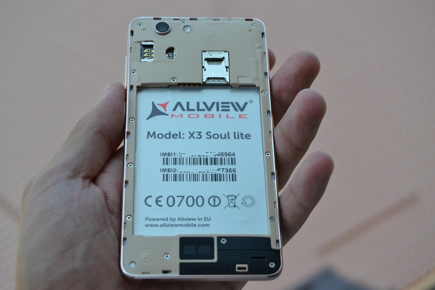 DSC_0781 Allview X3 Soul Lite - REVIEW