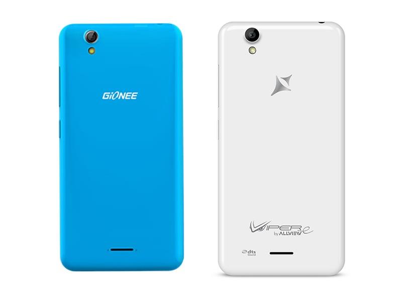 Gionee-Pioneer-P5-mini (1) Ce telefon este acest telefon Allview in China? Iata raspunsul in articol, ep5!