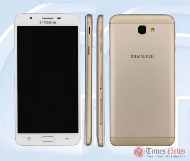 ON7-Galaxy-2016-samsung Samsung Galaxy On7, varianta din 2016 este si ea gata de lansare