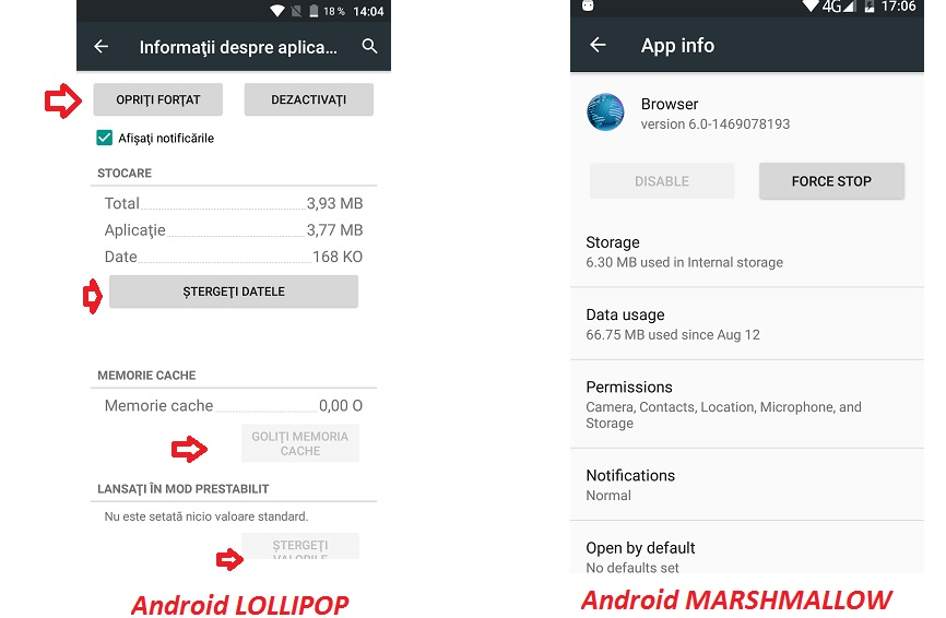 Screenshot_2016-08-18-14-04-05 Cum sa stergi memoria cache si datele aplicatiei in Android Marshmallow