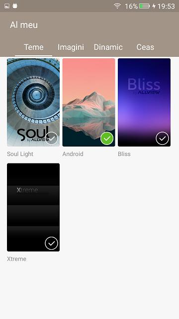 Allview X3 Soul Lite - REVIEW