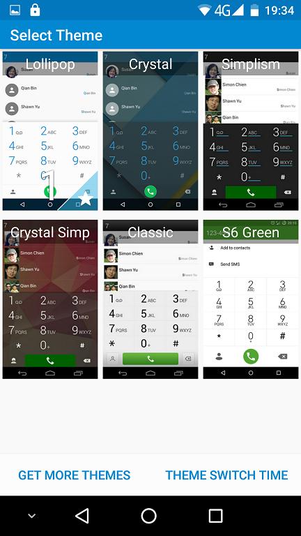 Screenshot_20160824-193419 Iata cum customizezi aplicatia de telefonie in stilul Samsung S6, LG G3, etc