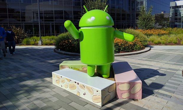 android nougat Descarca si instaleaza Google Nexus Launcher Android N 7.0