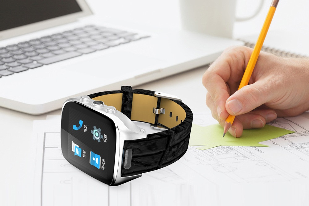 ceas inteligent Ourtime X01S, ceas inteligent ce se vrea mai dotat, avem 3G la bord!