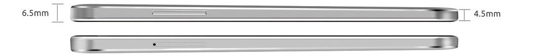 cubot s9 dimensiune CUBOT S9 la precomanda in Romania, pret mic si Snapdragon 823