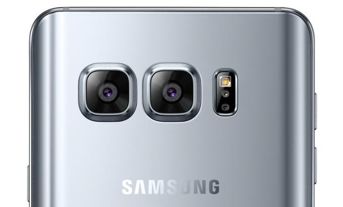 dual-Camera s8